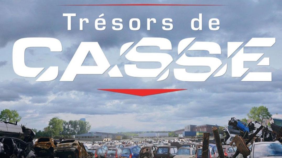 Notre partenaire Provence Moto Casse vu à la télé !